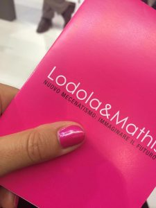 Lodola & Mathis