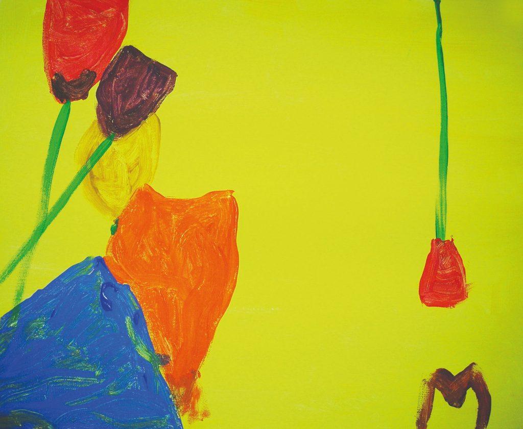 Tulipani di Marco Bovio