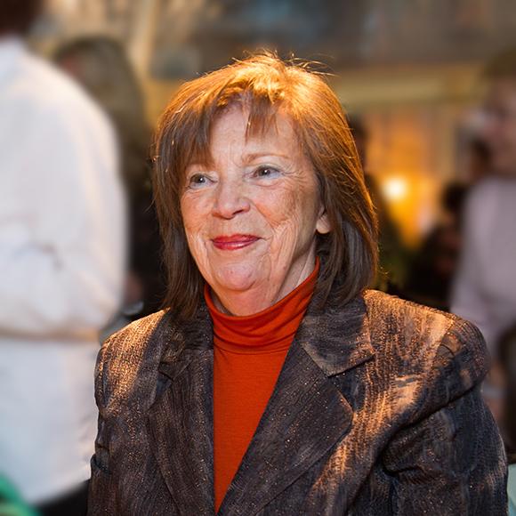 Maria Teresa Pascarelli