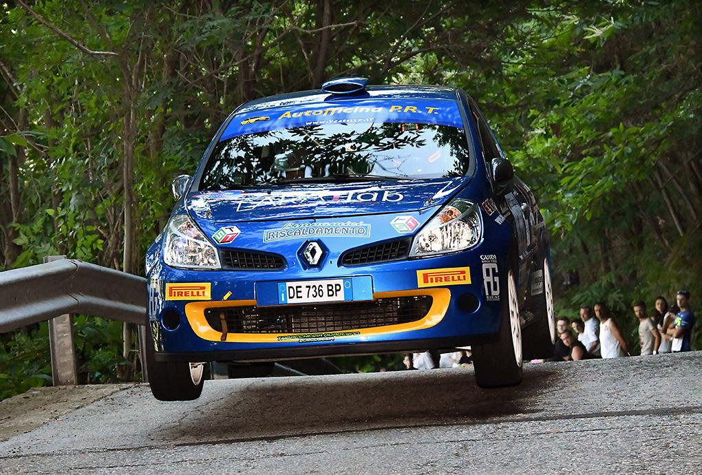 53° rally Valli ossolane