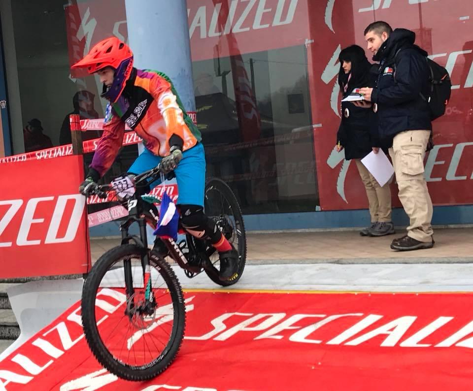 Matteo Fancello