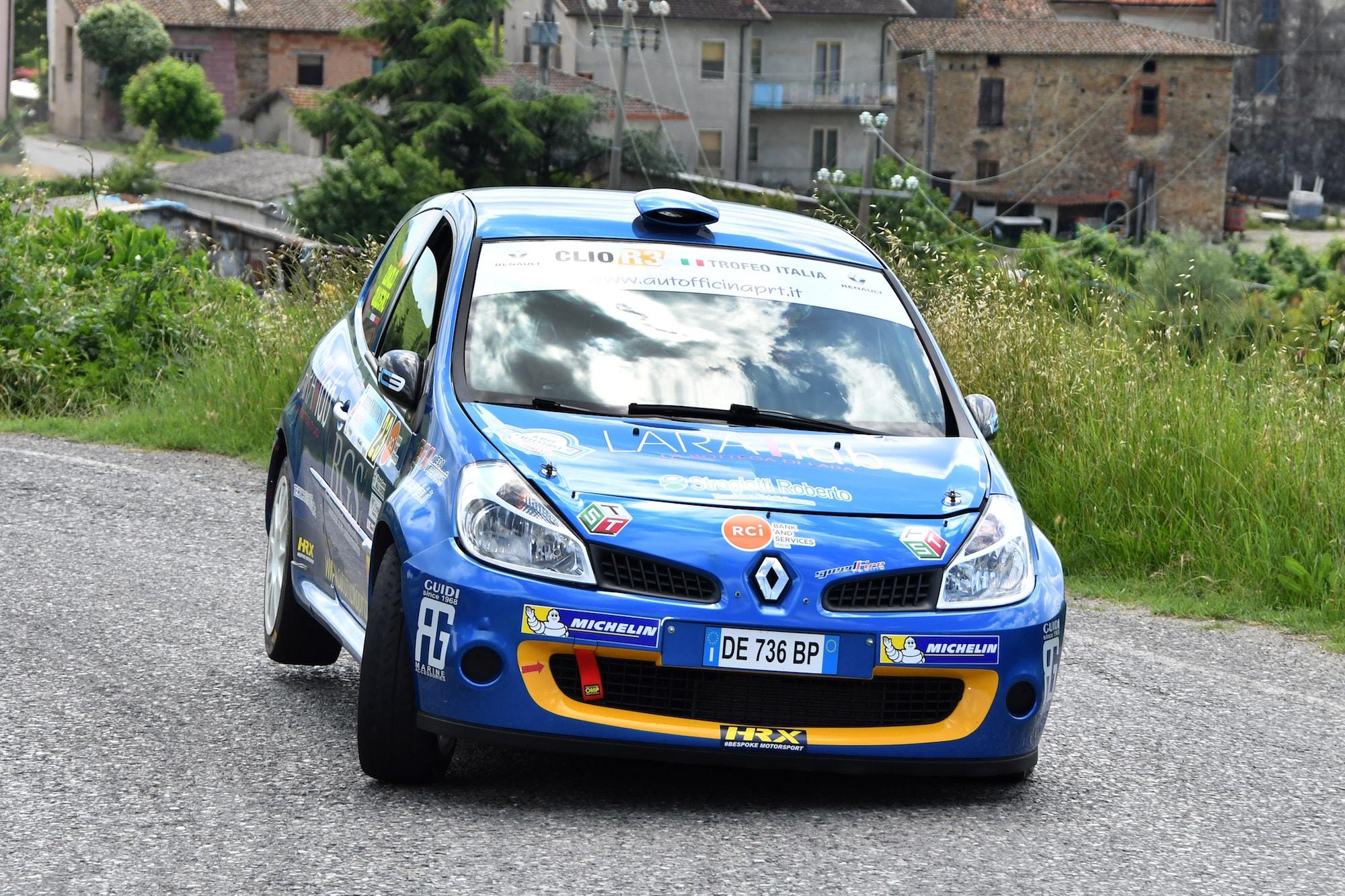 Rally Valle Versa