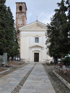 Chiesa della Natività di Maria (Pieve di Bovagliano)