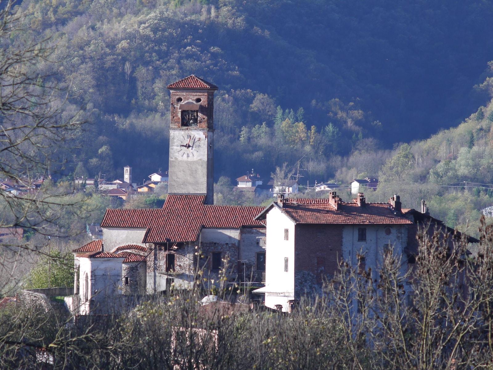Chiesa di San Graziano