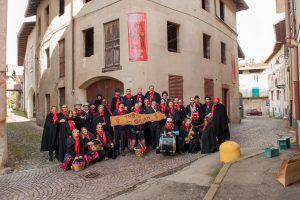 Il comitato carnevale di Grignasco