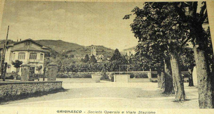 Società operaia Grignasco