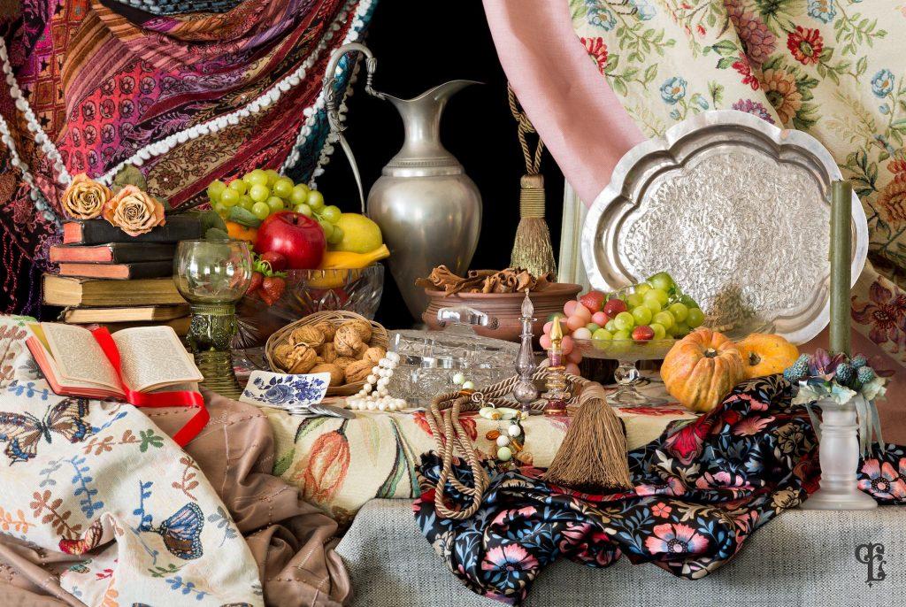 De caffawerker - Vanitas
