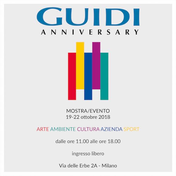 Guidi Anniversary