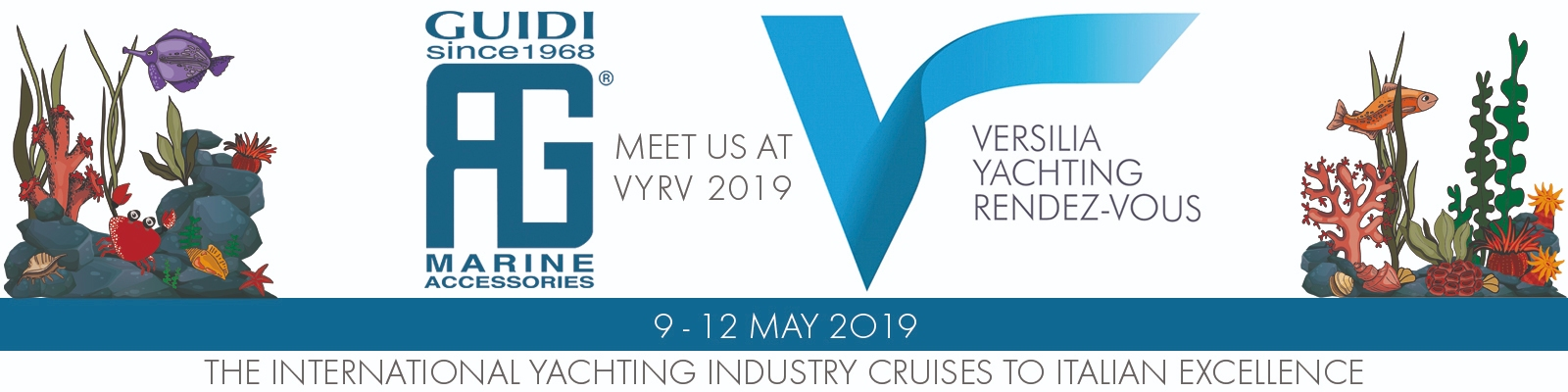 Save the Date VYRV 2019