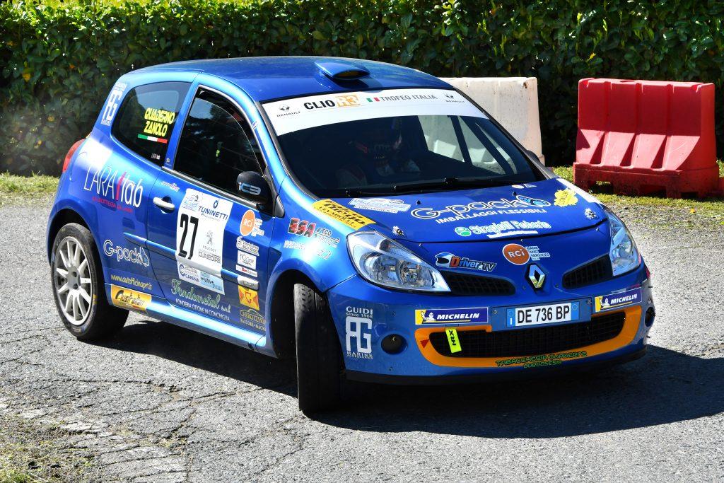 25° Rally Internazionale Valli Cuneesi