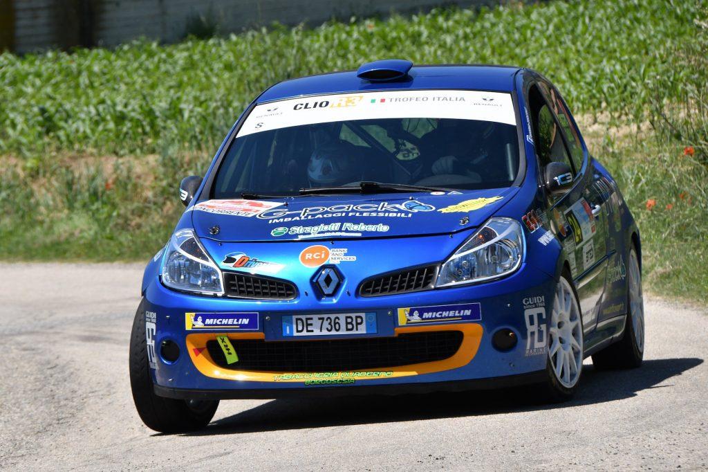 4° Rally Il Grappolo