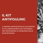 Il kit antifouling