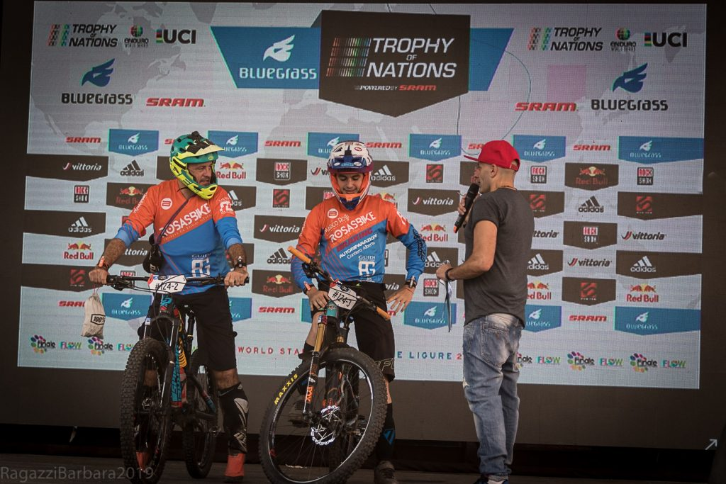 Trophy of Nations 2019 Finale Ligure