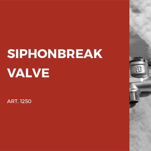 Valvola Siphonbreak ENG