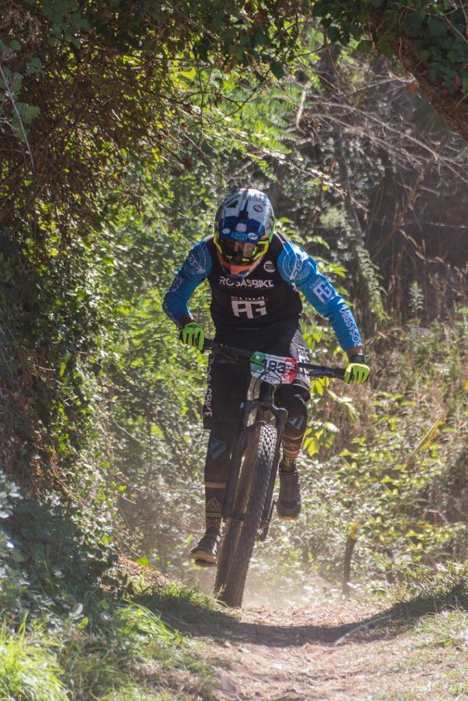 Campionato Enduro Calci - 1