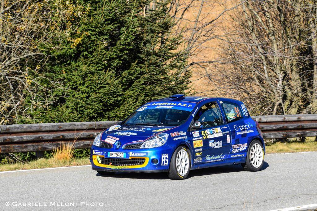 27º Rally del Rubinetto